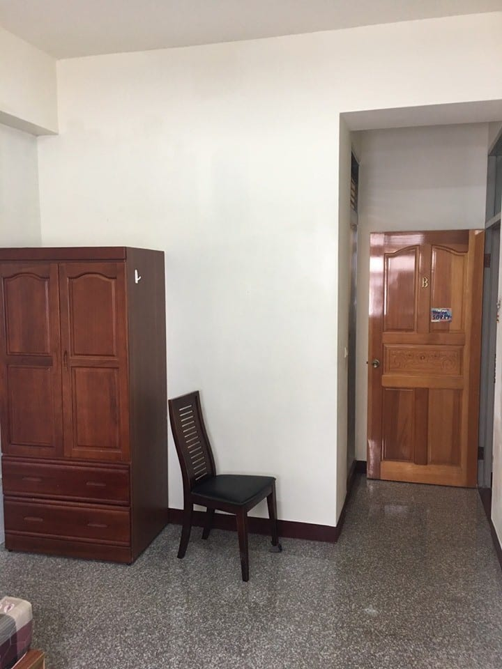 彰化市 套房 乾淨衛生 歡迎單日短期住宿