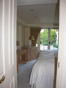 Pollards Suite - Apartment