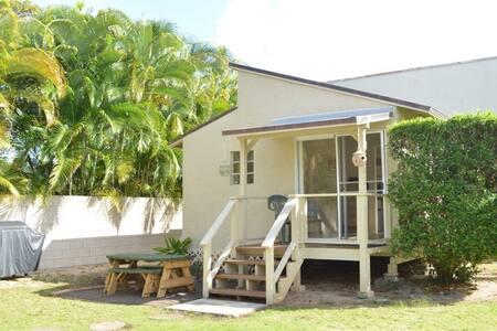 Beautiful Kailua Cottage - Kailua