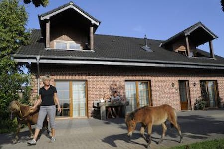 Ferienhof Schattmann - Sonsbeck