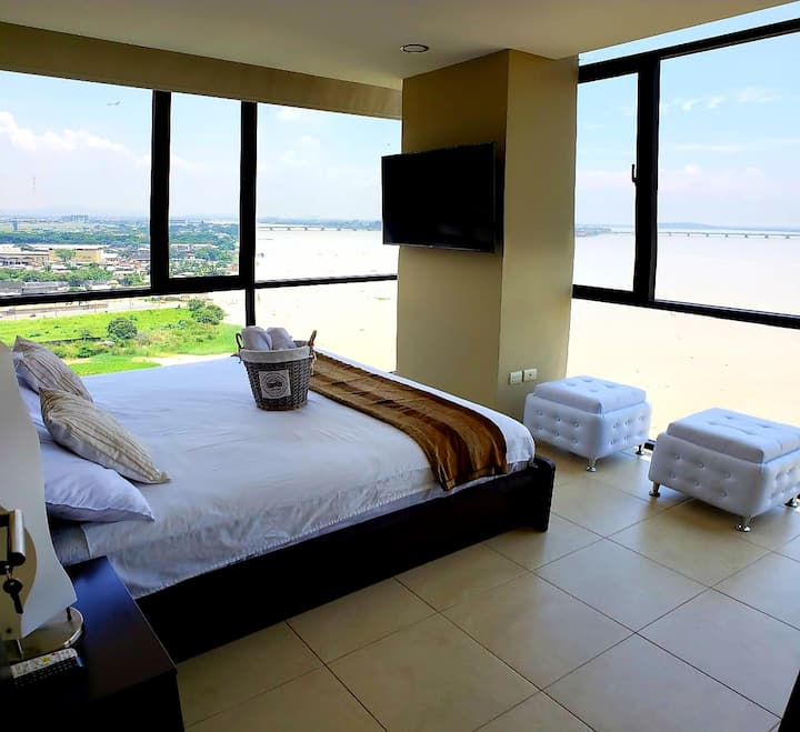 Penthouse Luxury Bellini, Santa Ana, Guayaquil