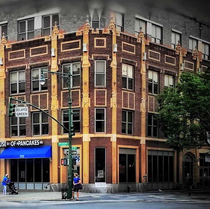 Harris-Cooper Building/Smalls Paradise