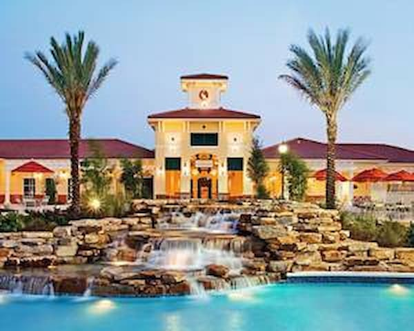 Orange Lake Resort only Dec 21, 22 2019 check ins