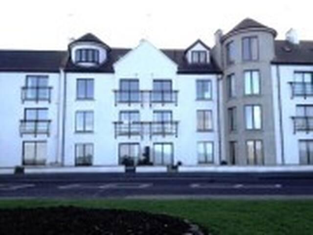 Bayview Apartment - Portballintrae