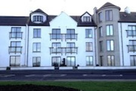 Bayview Apartment - Portballintrae