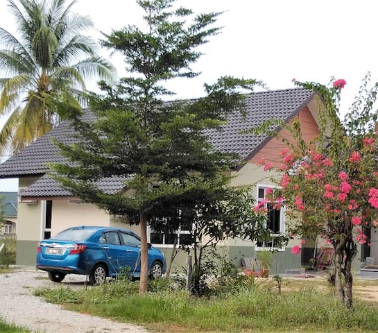 Besut Guesthouse - Banglo