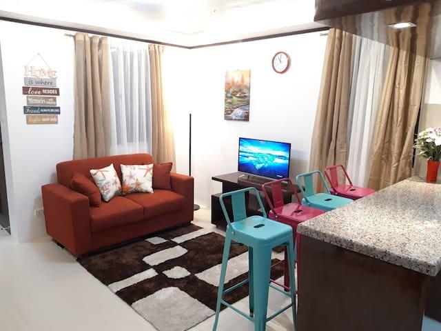 RD's Place - Stay close to Laiya Beach Resorts