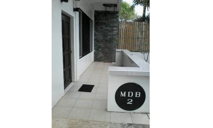 MDB Homes Resort - Room Name: MDB 2