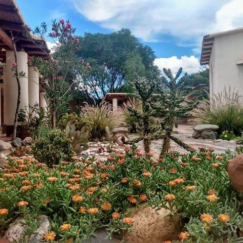 La Casa de los Vientos, San Carlos, Salta
