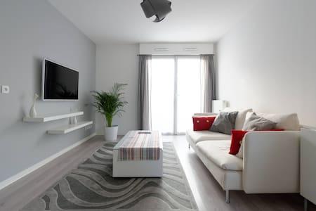 F3 Proche IUT Carré Sénart - Apartment