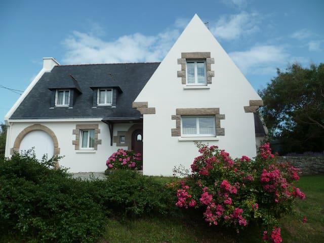 Appartement agréable dans une villa - Plouharnel - Apartment