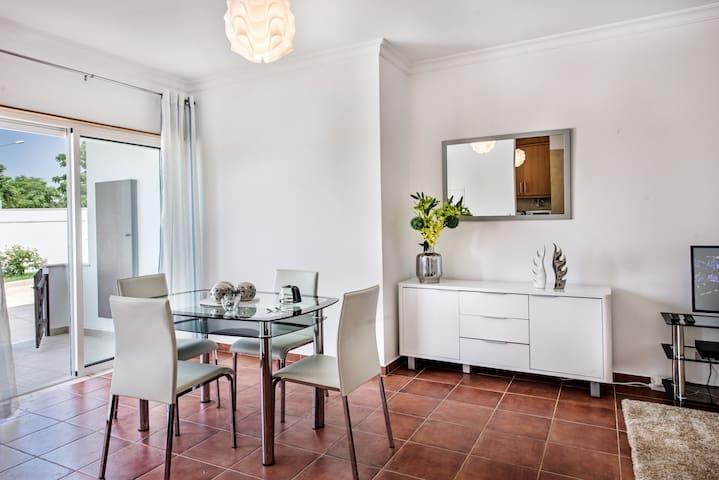 Apartment Oleander,  Santa Luzia Residence