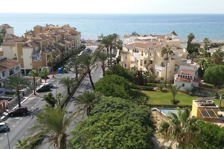 ESTUDIO EN TORROX COSTA - Torrox - Appartement