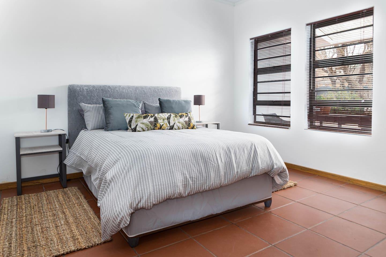 Double bed Studio 2