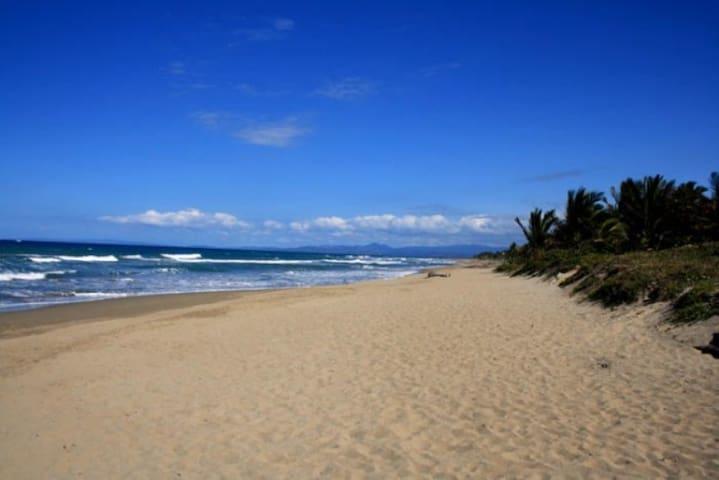 Condo with private beach acces - Cabarete - Appartement