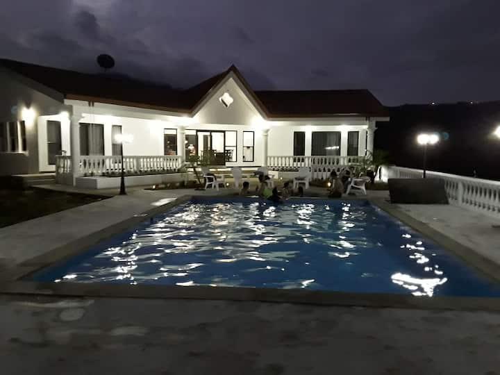 Morazan Hills Villa