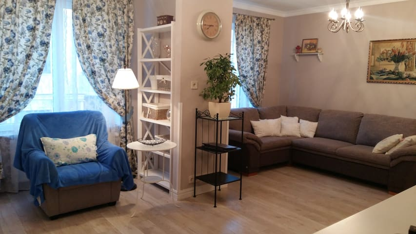 Provence style apartment - L'viv - Appartement