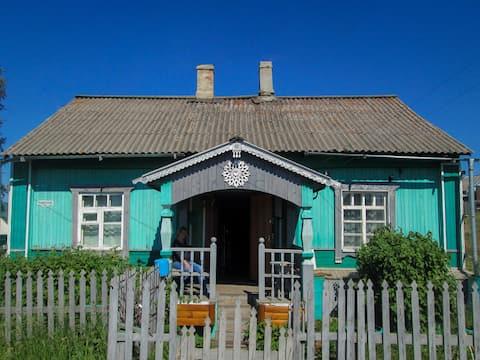 Ξενώνας Solovka