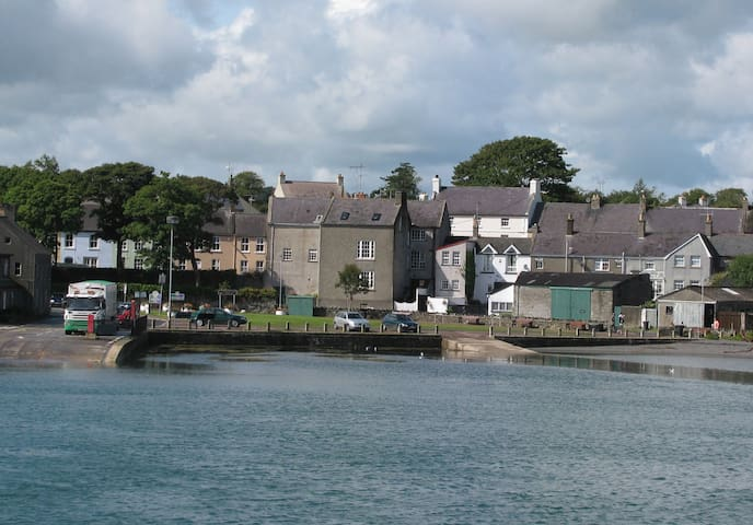 """Harbour View"" , Strangford Village - Strangford - Casa"