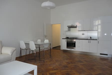 Beautiful apartment in center - Praha