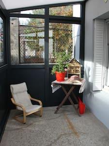 Joli appartement de 95 m2 - Труа - Квартира