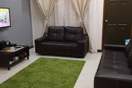 Umarwafa Homestay Seri Iskandar