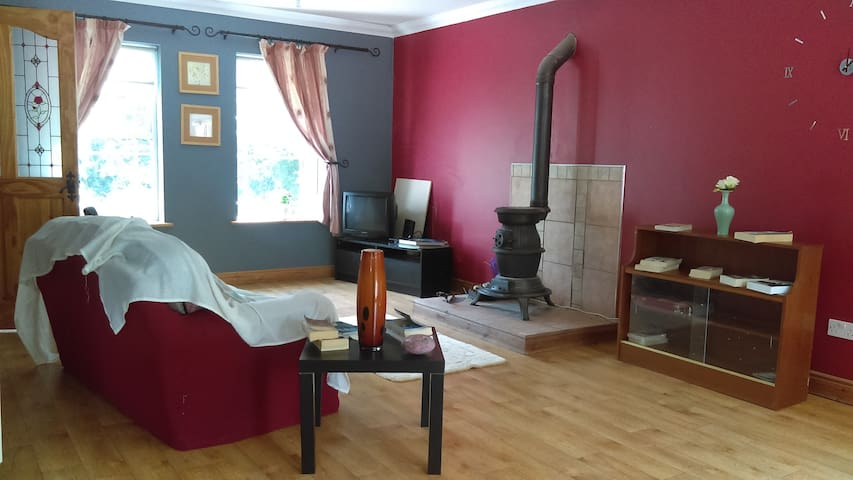 Cabra Accommodation - Cavan - Bed & Breakfast