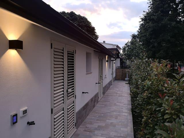Mirabilandia / Ravenna 2