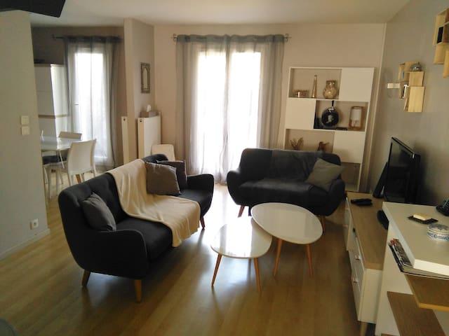 Maison à Chartres