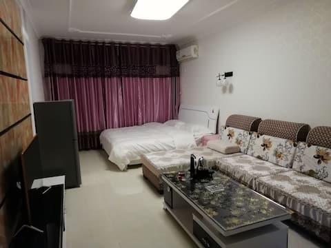 景区精品小公寓