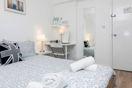 Piccadilly Circus - Double Room 4.3 - Appartamento