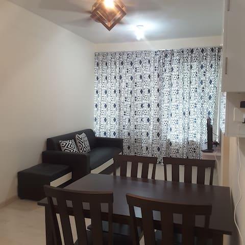 Budget Homestay | RM98/night