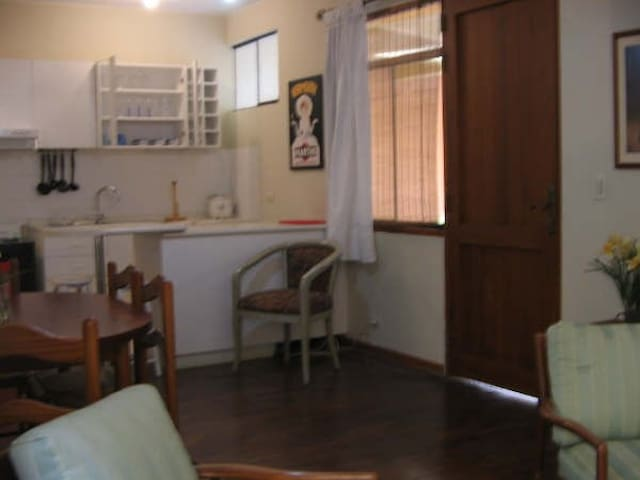 Nice small apart in Barranco, Lima - Barranco District - Apartament