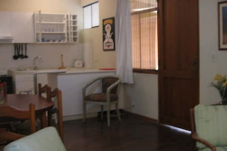 Nice small apart in Barranco, Lima - Barranco District