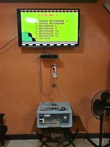 Montalban RestHouse:7pax+2BR+NETFLIX+WiFi+HotShowr