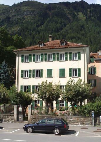 Casa Stella Alpina, Camera 2