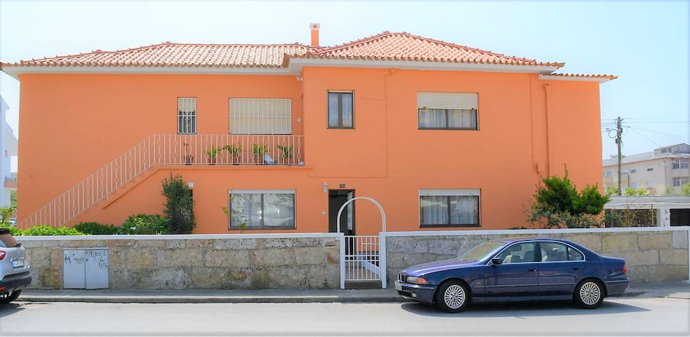 Casa Praia Norte - Alojamento Local 34161/AL - Póvoa de Varzim - Maison