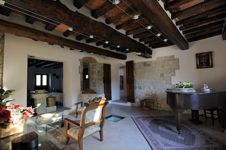 Romantico e tranquillo B&B - Pontassieve, Firenze - Bed & Breakfast