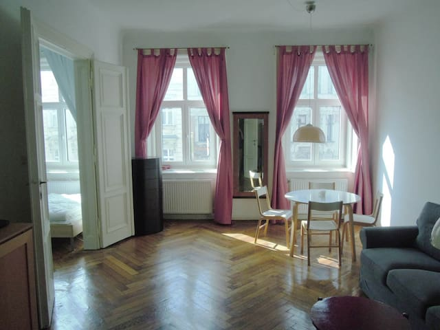 Cosy place at Wien-Mitte - Wien - Apartment
