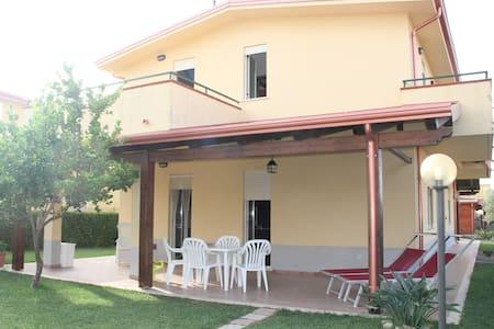 Casa Maria - Botricello - Haus