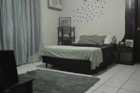 Comfy room - San Pedro Sula, Departamento de Cortés, HN - Byt