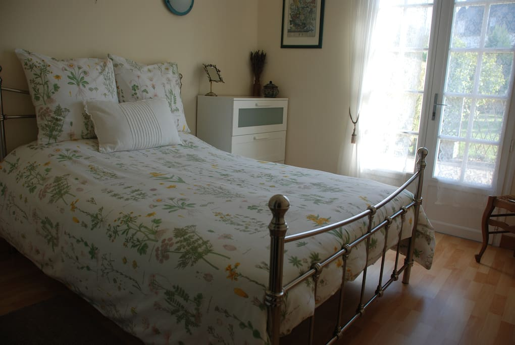 Chambre ille et vilaine bed breakfasts for rent in la - Chambre d agriculture ille et vilaine ...