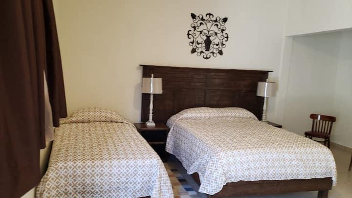 Hotel Las Lomas 4