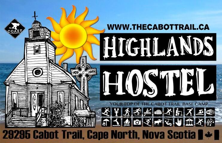 HIGHLANDS ADVENTURE BASE CAMP - BED 10 (1 of 11)