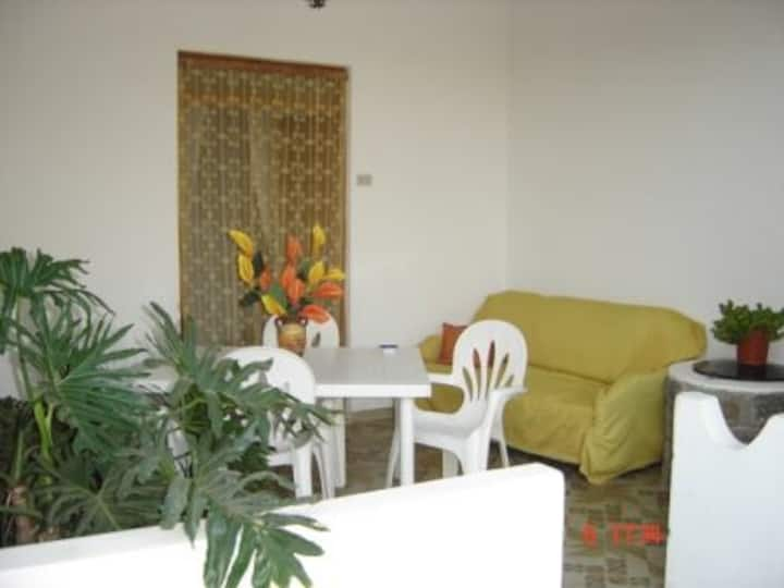 Appartemento Edera - grazioso ed accogliente!!