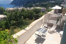 La terrazza di Maria 2  (Marina Grande) Capri