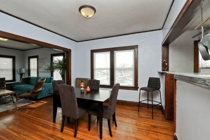 Albert Uptown & Downtown Minneapolis 5 beds#4