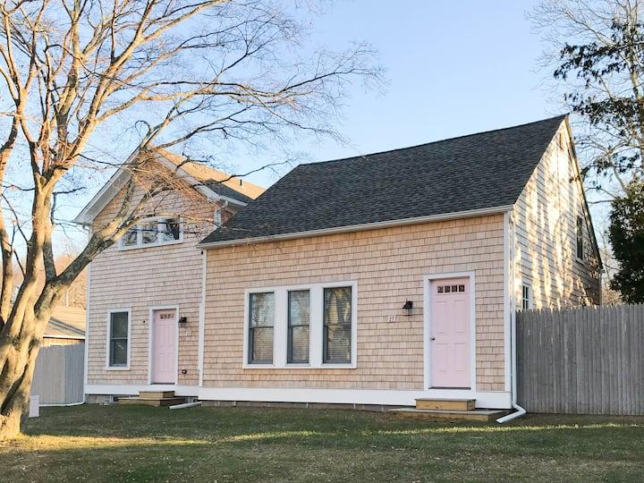 Case-Jennings House on Shelter Island    20-B-0001