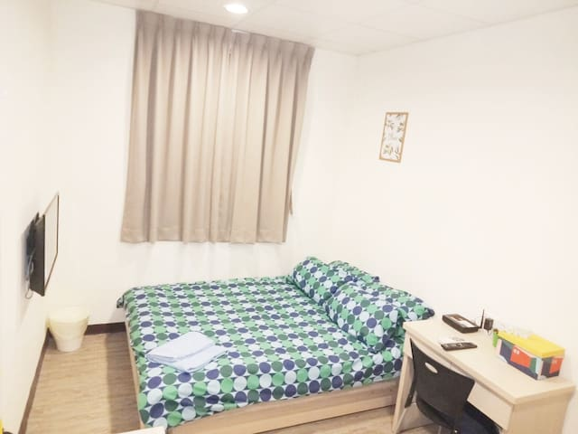 20%OFF!! NEW APT BEST LOCATION TAIPEI ! XIMENDING
