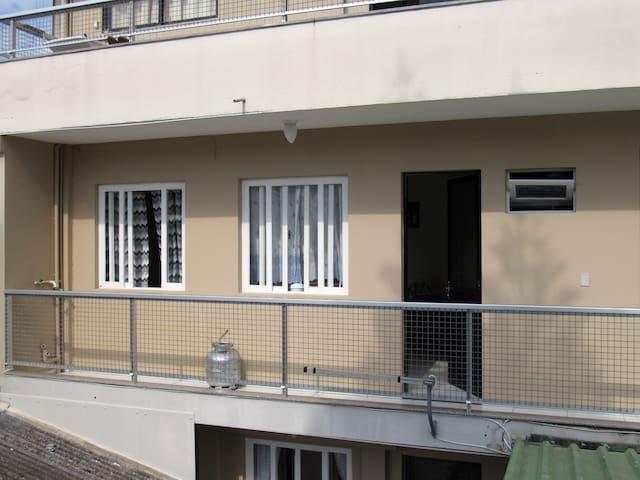 Balneário Camboriú - Apartamento aconchegante.